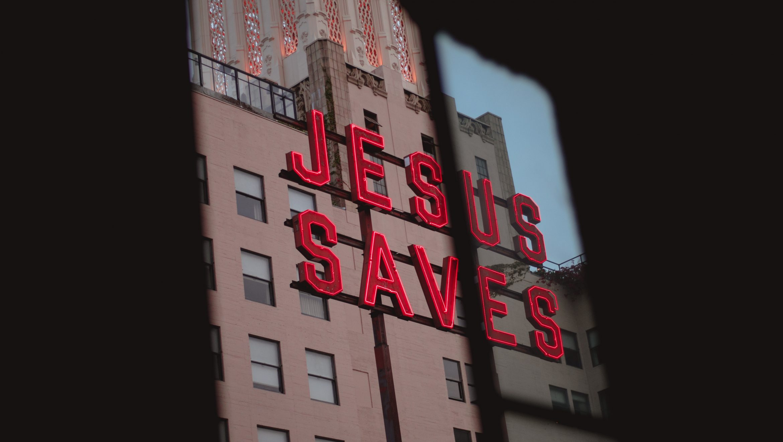 Videopredigt –  Sicherheit in Jesus! 22.03.2020